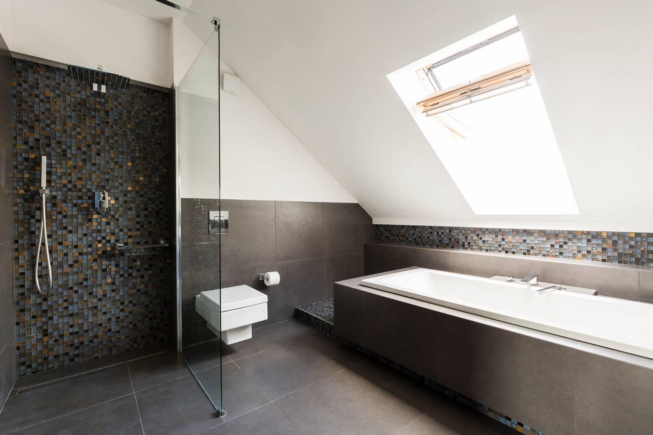 Renovatie badkamer en sanitair
