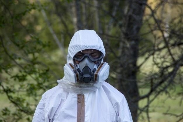 Professionele verwijdering asbest